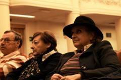 Maria Laura e Lidia a Ferrara il 5 marzo 2017 per il Festival di cultura LGBT TAG