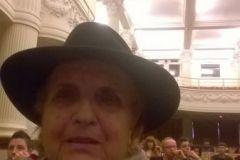 Maria Laura a Ferrara il 5 marzo 2017 per il Festival di cultura LGBT TAG