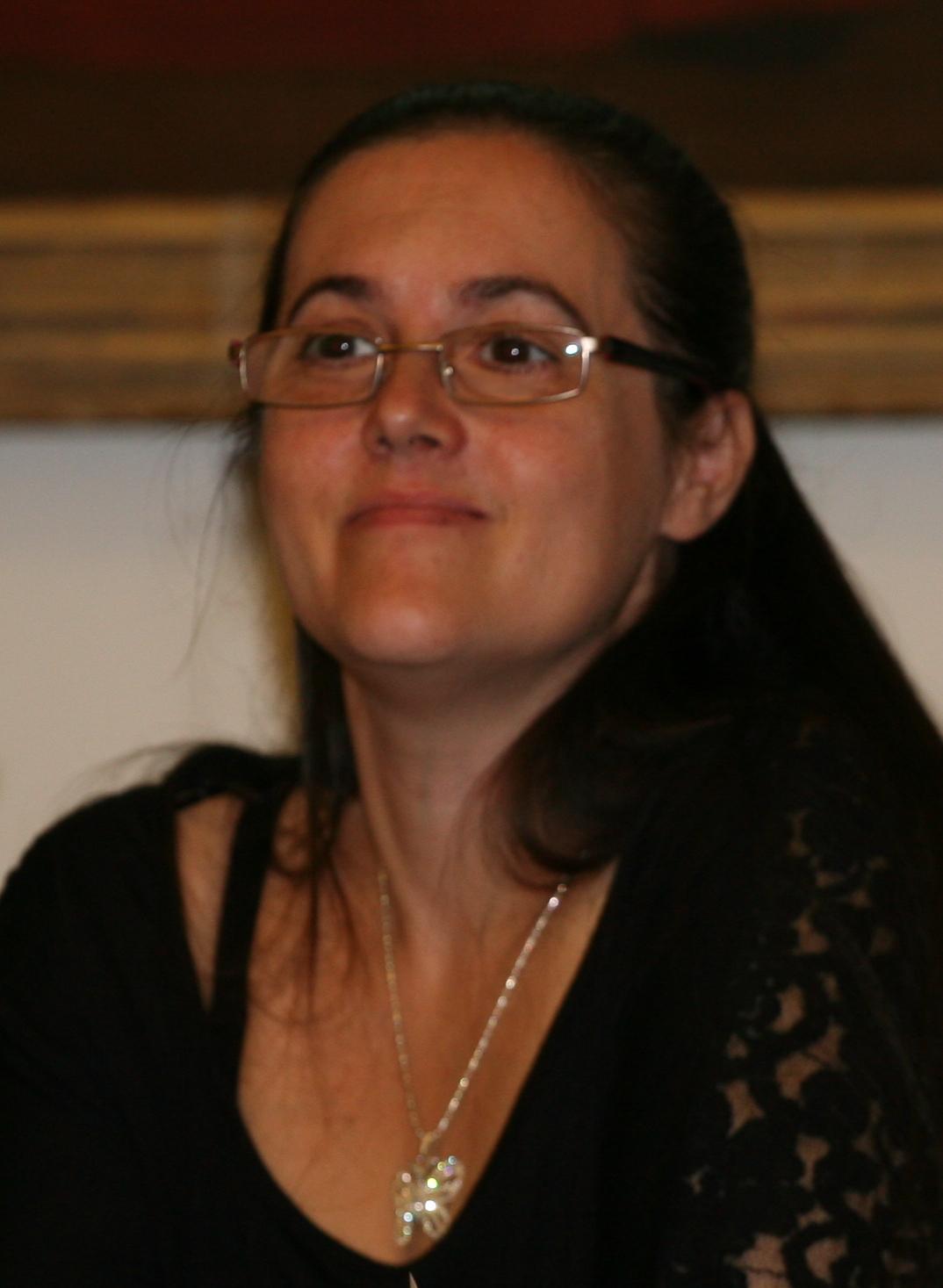 Maria Grazia Calore