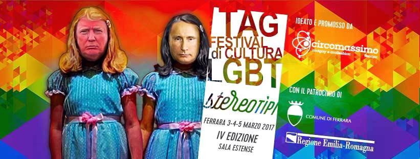 Al TAG di Ferrara – 2017