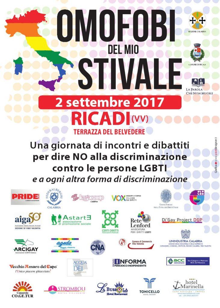 Ricadi 2017