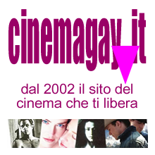 CinemaGay.it intervista Maria Laura