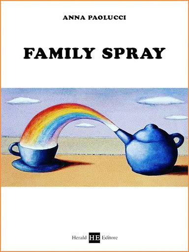 Paolucci Family Spray
