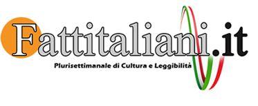 Fattitaliani.it - logo